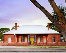Guildford Heritage Walk Trails - Geraldton Accommodation