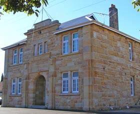 Memorial Hall - Geraldton Accommodation