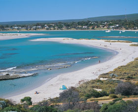 Chinaman's Beach - Geraldton Accommodation