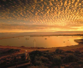 Fishermans Lookout - Geraldton Accommodation