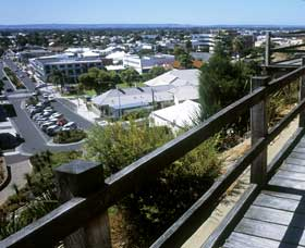 Maidens Tuart Forest - Geraldton Accommodation