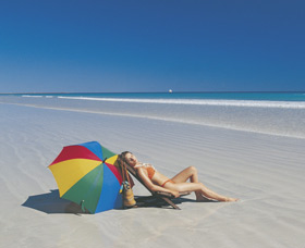 Cable Beach - Geraldton Accommodation