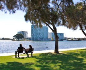 Foreshore Reserve - Geraldton Accommodation