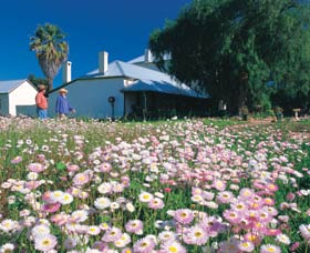 Greenough Museum - Geraldton Accommodation