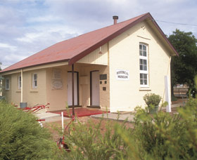 Katanning Historical Museum - Geraldton Accommodation