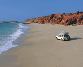 Cape Leveque - Geraldton Accommodation