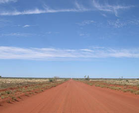 Great Central Road - Geraldton Accommodation