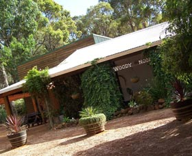 Woody Nook - Geraldton Accommodation
