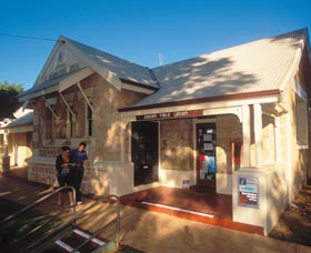Dongara Heritage Trail - Geraldton Accommodation