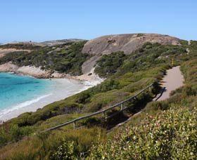 Great Ocean Pathway - Geraldton Accommodation
