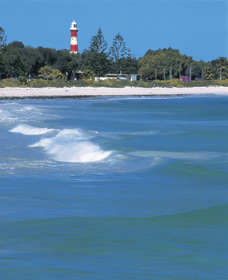 Pages Beach - Geraldton Accommodation
