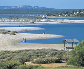 Murchison River - Geraldton Accommodation