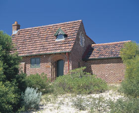 The Hermitage - Geraldton Accommodation