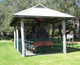 Ballarat Engine - Geraldton Accommodation