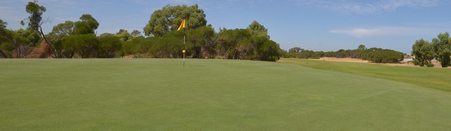 Rockingham Golf Club - Geraldton Accommodation