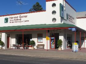 Yorke Peninsula Visitor Information Centre - Minlaton - Geraldton Accommodation