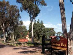 Ducatoon Park - Geraldton Accommodation