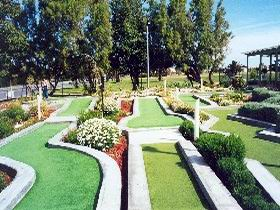 West Beach Mini Golf - Geraldton Accommodation