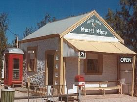Moonta Mines Sweet Shop - Geraldton Accommodation