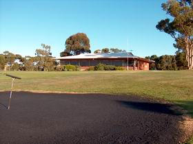 Maitland Golf Club Incorporated - Geraldton Accommodation