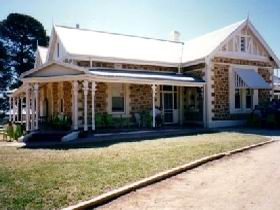 The Pines Loxton Historic House and Garden - Geraldton Accommodation
