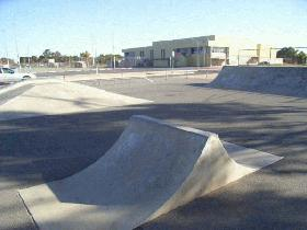 Kadina Skatepark - Geraldton Accommodation