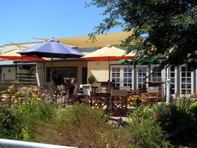 The Cheese Factory Meningie's Museum Restaurant - Geraldton Accommodation