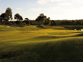 McCracken Country Club Golf Course - Geraldton Accommodation