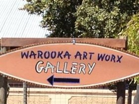 Warooka Art Worxs Gallery - Geraldton Accommodation