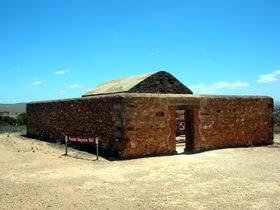 Powder Magazine - Geraldton Accommodation