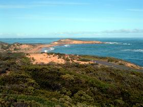 Durants Lookout - Geraldton Accommodation