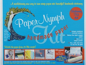 Paper Nymph - Geraldton Accommodation