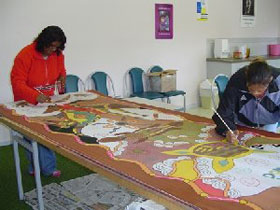 Kuju Aborignal Arts - Geraldton Accommodation