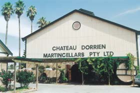 Chateau Dorrien Winery - Geraldton Accommodation