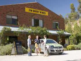 Jim Barry Wines - Geraldton Accommodation