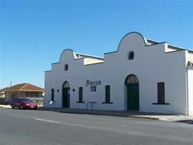 Ardrossan Historical Museum - Geraldton Accommodation