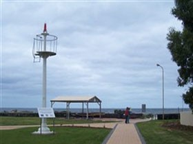 Turnbull Park Centenary Park and Foreshore - Geraldton Accommodation