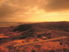 Bowman Scenic Drive - Geraldton Accommodation