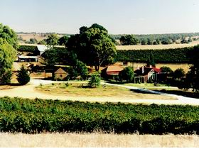Irvine Wines - Geraldton Accommodation