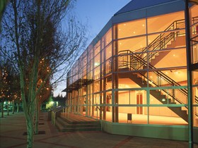 Barossa Arts and Convention Centre - Geraldton Accommodation