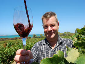 Boston Bay Wines - Geraldton Accommodation