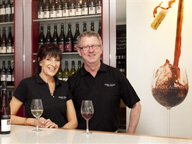 Sorby Adams Wineroom and Pantry - Geraldton Accommodation