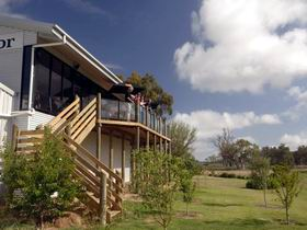 Newman's Horseradish Farm and Rusticana Wines - Geraldton Accommodation