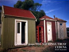 Ceduna National Trust Museum - Geraldton Accommodation
