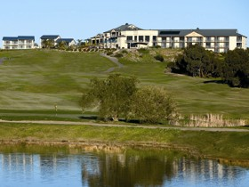 Day Spa  McCracken Country Club - Geraldton Accommodation