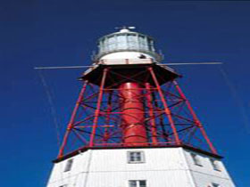 Cape Jaffa Lighthouse - Geraldton Accommodation