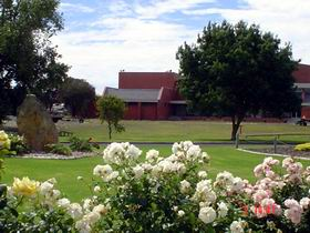Jubilee Park - Geraldton Accommodation