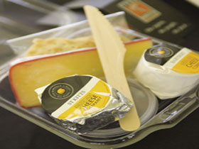 Barossa Valley Cheese Company - Geraldton Accommodation