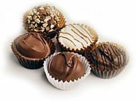 Havenhand Chocolates - Geraldton Accommodation