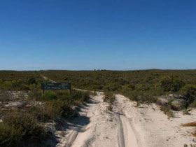 Ngarkat Conservation Park - Geraldton Accommodation